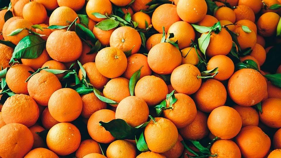 Крапельниці з вітаміном С