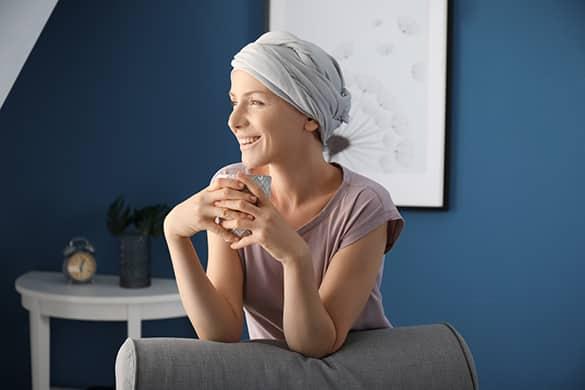 Витаминная поддержка при химиотерапии