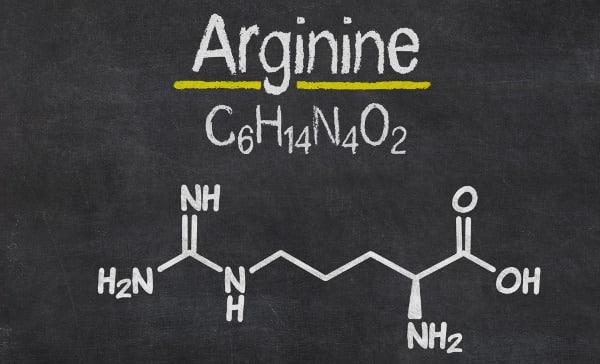 Аргинин. Польза для здоровья