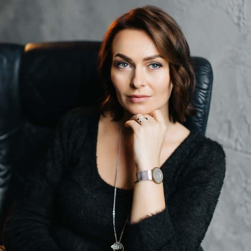 Olga Grekulova